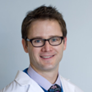 David McFadden, MD