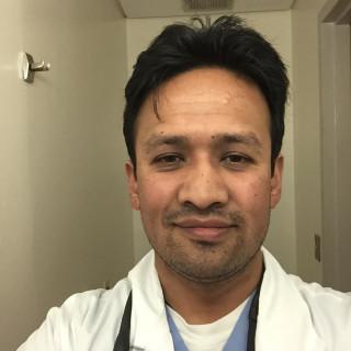 Rupesh Khanal, MD