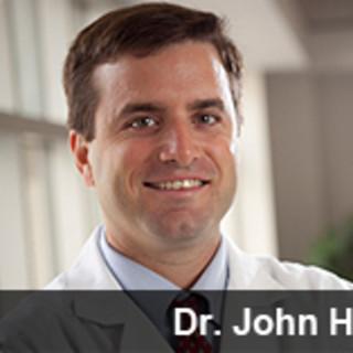 John Holly IV, MD