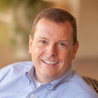 John Walsh, MD