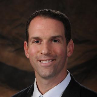 Eric Levicoff, MD