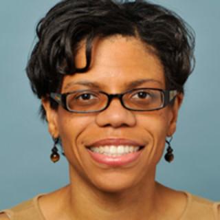 Tanya (Cothran) Cothran-Ross, MD