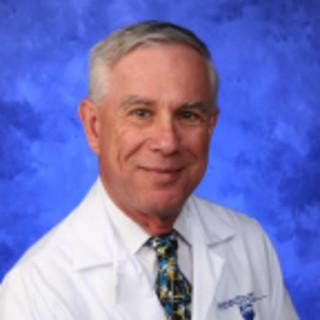 Richard Tenser, MD