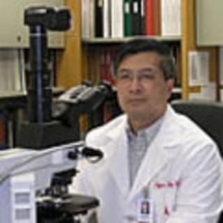 Tzongwen Huang, MD