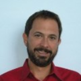 Jon Griffiths, MD