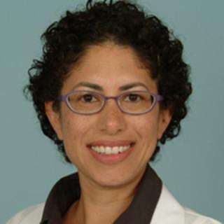 Leila Hebshi, MD