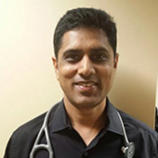 Parag Shah, MD
