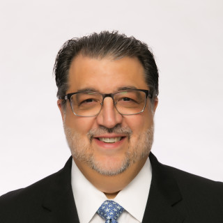 Richard Viscarello Jr., MD