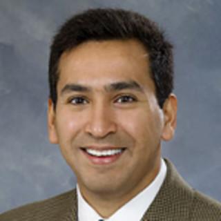 Julio Cantero, MD
