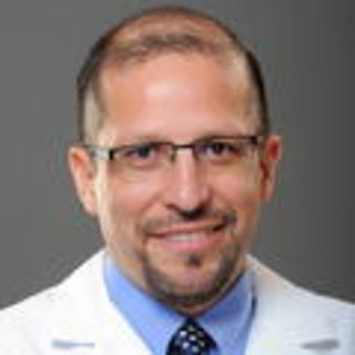 Cesar Ochoa-Lubinoff, MD