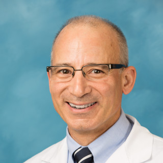 Mark Rosenbloom, MD