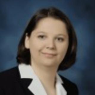 Krista Williams-Mijares, MD