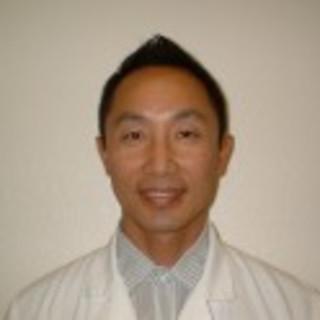 Jimmy Huang, DO