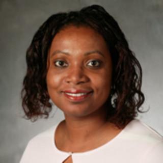Agnes Glover, MD