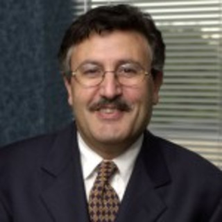 George Jabaji, MD
