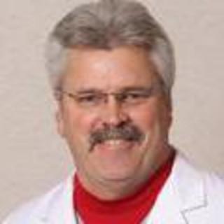 Mitchell Henry, MD