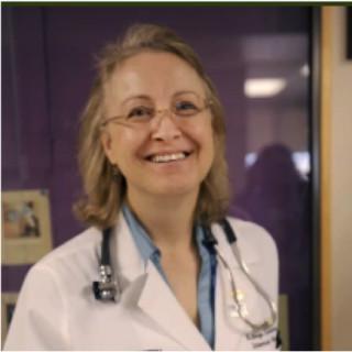 Kathryn Eubank, MD