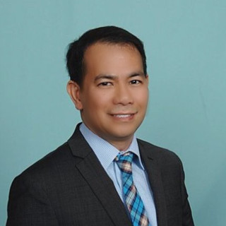 Ferdinand Calinawan, MD