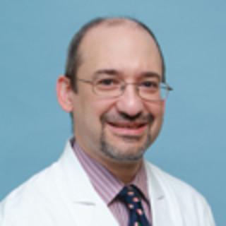 Albert Faro, MD