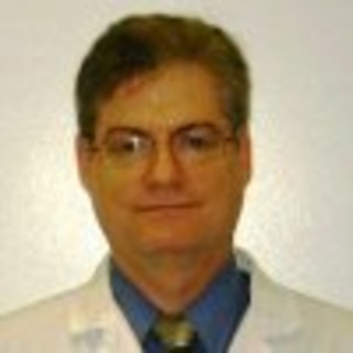 Barry Newman, MD
