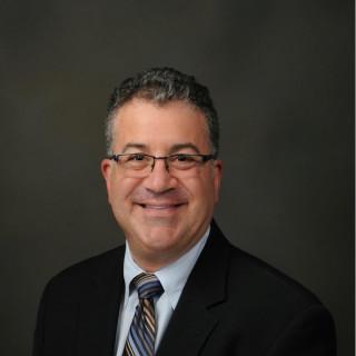 Alan Katz, MD