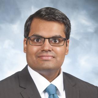 Anuj Shah, MD
