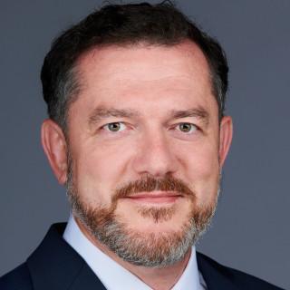 Igor Melnychuk, MD