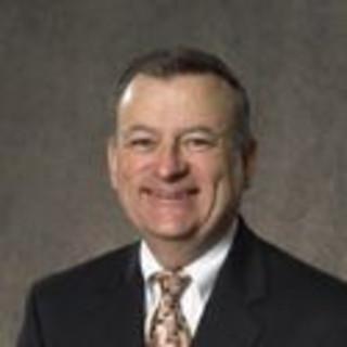 John Dickinson, MD