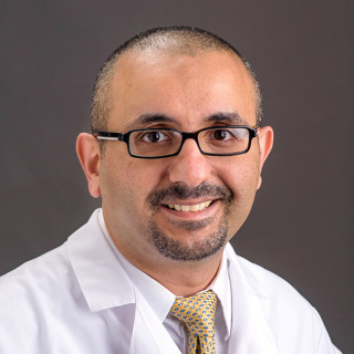 Ahmed Elkeeb, MD
