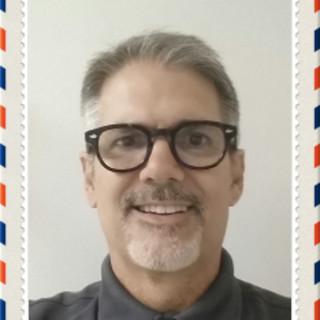 Brian Richardson, MD