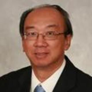 Alvin Chua, MD