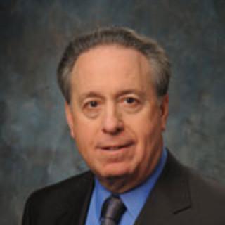 Mark Levitsky, MD
