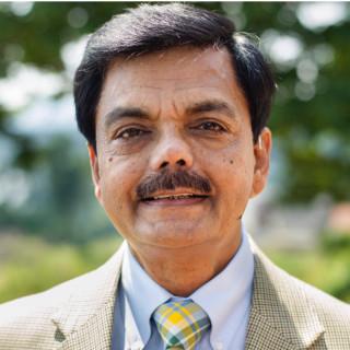 Saleh Sarwar, MD