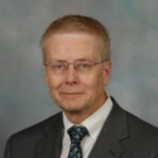 Paul Fredrickson, MD