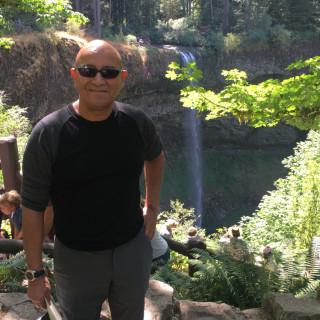 Carlos Gonzalez, MD