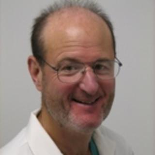 Henry Levine, MD