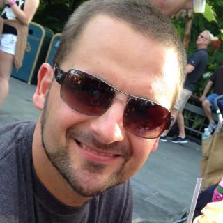 Patrick Cvelic, PA