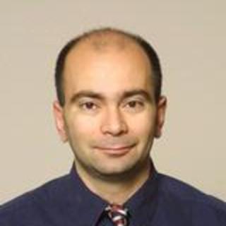 Edward Yaghmour, MD