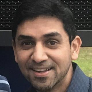Wajid Khuddus, MD