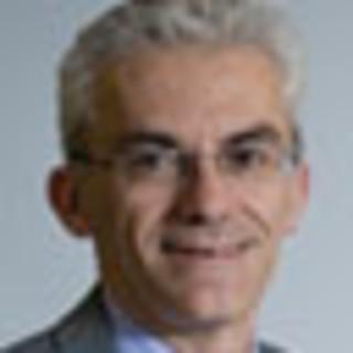 Enrico Cagliero, MD