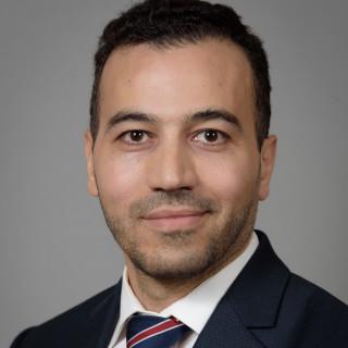 Esam Alhariri, MD