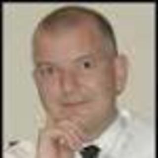 George Anastassov, MD