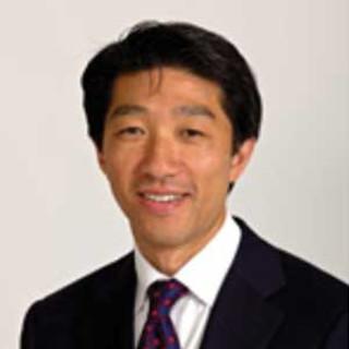 Thomas Yu, MD