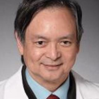 Walter Tjoa, MD