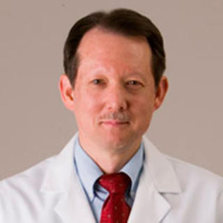 Charles Crabbe, MD