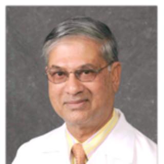Bolar Rao, MD