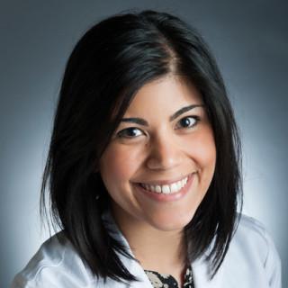 Farah Hameed, MD