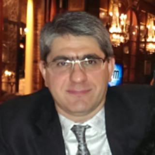 Tigran Gevorgyan, MD