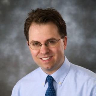 Byron Van Dyke, MD