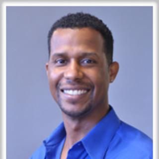 Byron Patterson, MD